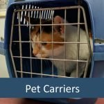 Best Pet Carriers and Totes for Elderly Pets