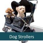 Best Dog Pet Stroller