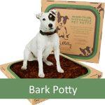 Bark Potty - Dog Potty, Pee Pad