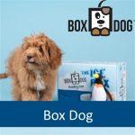 BoxDog - Dog Subscription Box