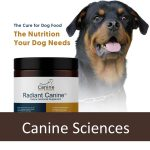 Canine Sciences, LLC - Dog Treats, Supplements