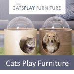 CatsPlay Cat Furniture - Cat Furniture, Cat Bedding