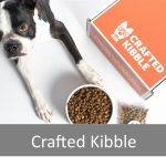 Crafted Kibble - Dog Food