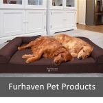 Furhaven Pet Products, Inc. - Dog Beds, Kennels, Crates