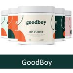 Goodboy Labs, Inc. - Dog Supplements