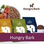 Hungry Bark - Dog Food, Chews, Mix Ins