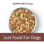 JustFoodForDogs - Dog Food, Cat Food, Supplements