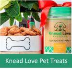 Knead Love Bakeshop -  Dog Treats