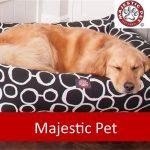 Majestic Pet Products, Inc. - Pet Bedding, Pet Furniture, Containment