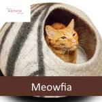 Meowfia - Cat beds