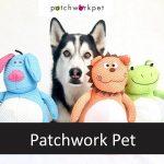 Patchwork Pet - Dog Toys, Cat Toys