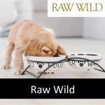Raw Wild LLC - Raw Dog Food