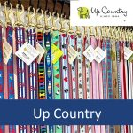 Up Country - Collars